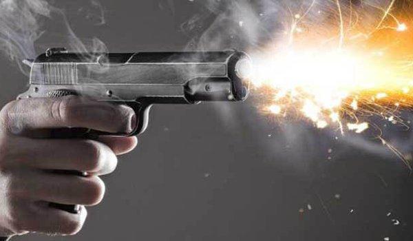 Bank Cashier shot dead in Banda