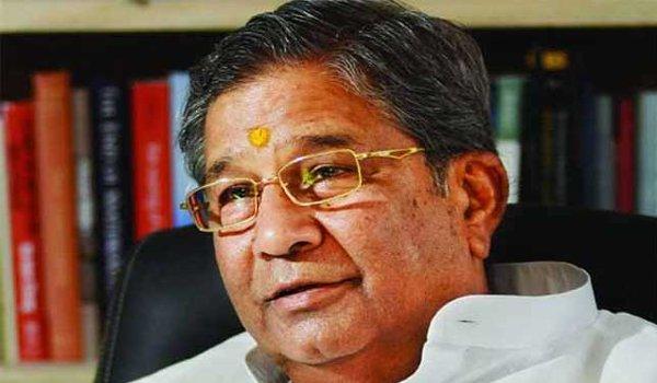 Ghanshyam Tiwari pays tribute to Atal bihari vajpayee