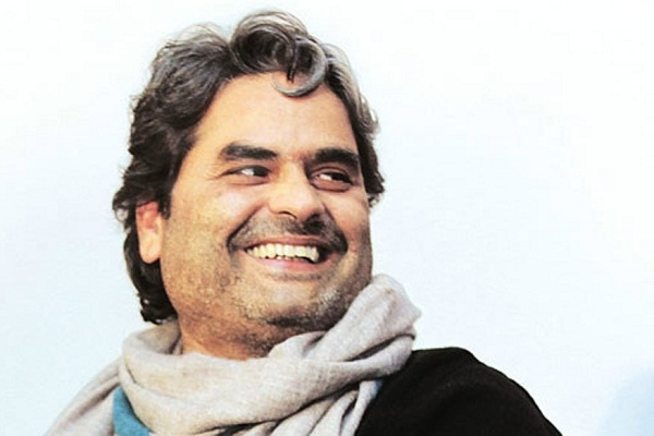 New acters Shoot With Commitment: Vishal Bharadwaj