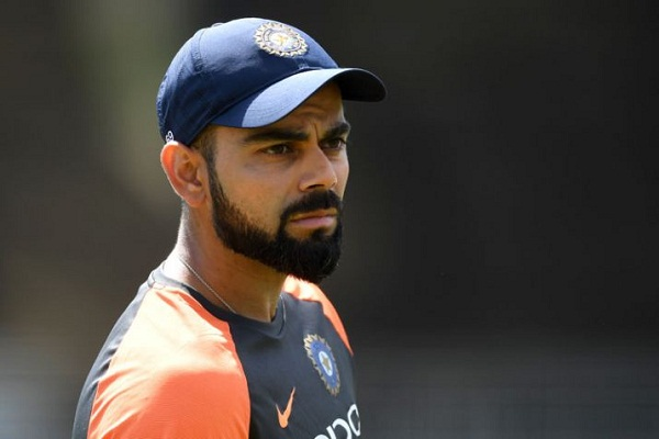 Virat Kohli rest in Asia Cup, Rohit Sharma captained