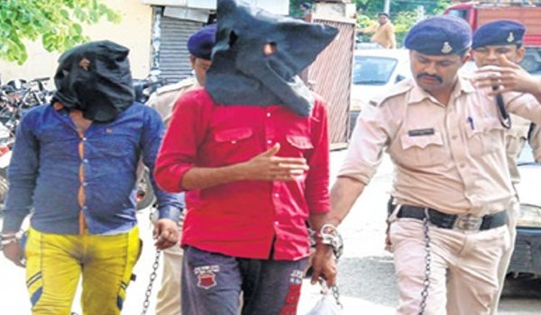 bhopal : Serial Killer adesh Khamra confesses involvement in 33 killings