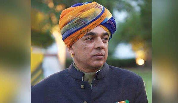 MLA manvendra singh quits BJP ahead of rajasthan polls, says kamal ka phool, badi bhool