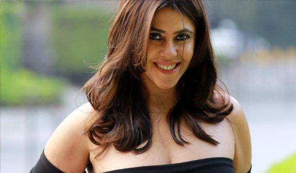 why Ekta Kapoor doesn't get married?