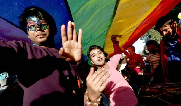 Homosexuality not a crime, but unnatural says RSS