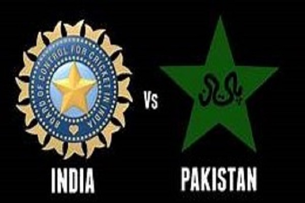IND V PAK: India and Pakistan in Asia Cup 2018