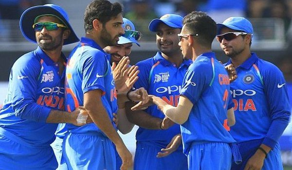 asia cup 2018 : India thump Pakistan by eight wickets to top group A