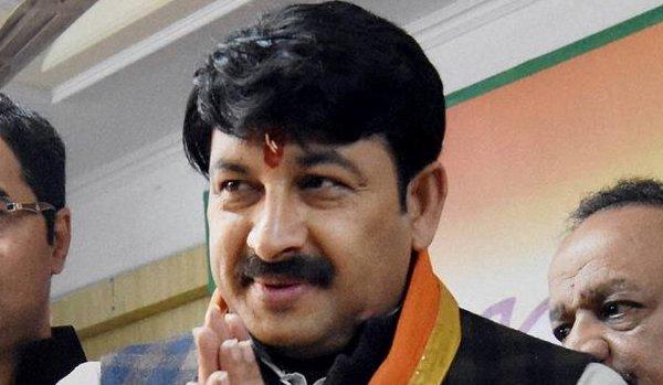 Supreme Court lashes out at delhi BJP chief Manoj Tiwari for violating its order on sealing