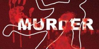 woman found murdered in Kannauj