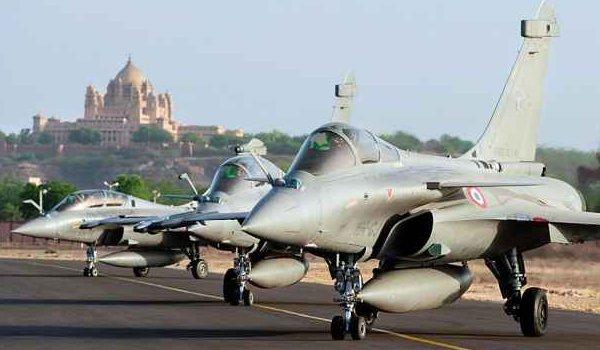 rafale deal : we chose Reliance, Dassault Aviation clarifies after hollands remarks