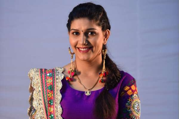 Famous Dancer Sapna Chaudhary will work in Bollywood