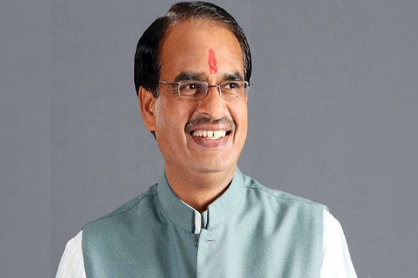 Chief Minister Shivraj will do homage to schemes in Narmada Valley