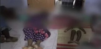 four members of family commits suicide in Tirunelveli