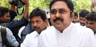Madras High Court upholds disqualification of 18 AIADMK MLAs, big setback for dhinakaran
