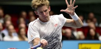 Anderson in ATP Finals first South African player