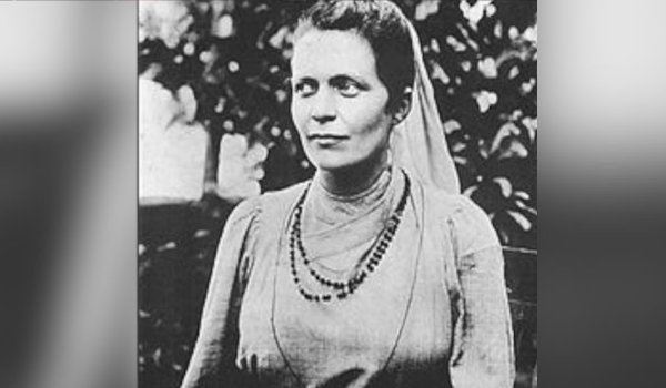 Bhagini nivedita was born on 28 October 1867