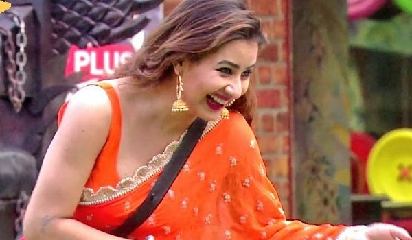 Bigg Boss 11 winner shilpa shinde to star in salman khans radha kyo gori main kyon kaala