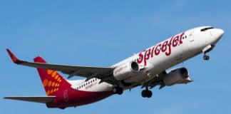 SpiceJet launches daily services on Delhi-Kishangarh route