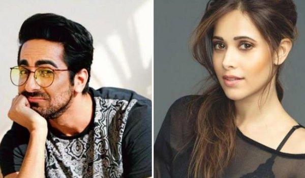 Ayushmann Khurrana To Pair Up With Nushrat Bharucha For His Next film