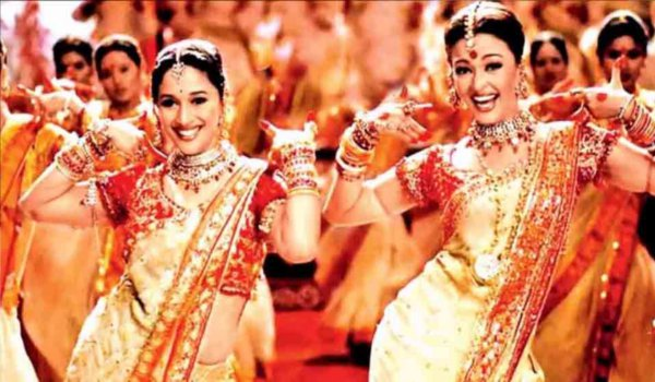 'Dola Re Dola' voted greatest Bollywood dance number in UK poll