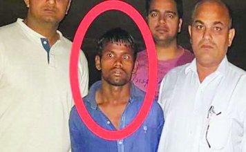 Gurugram : Serial child rapist confesses to his killing spree
