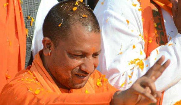 Yogi adityanath gets legal notice for calling Hanumanji Dalit