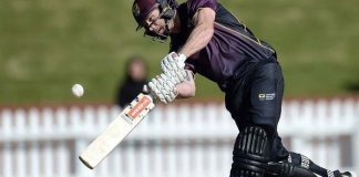 New Zealand Pair Hits 43 Runs In An Over To Smash List A World Record