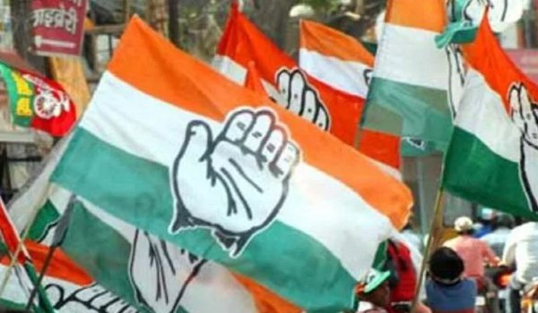 congress releases fourth list of 29 candidates for madhya pradesh polls
