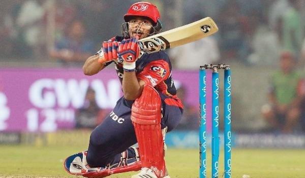 IPL 2019 : Delhi Daredevils retained Rishabh Pant with Rs 15 Crores