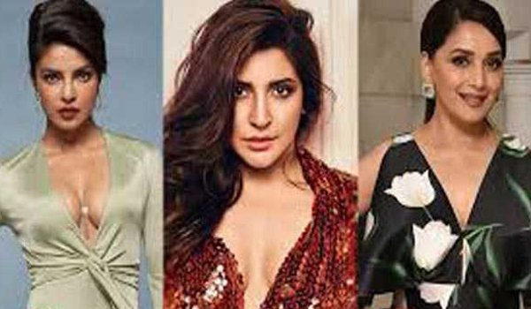 Priyanka, Anushka and Madhuri to produce films on digital platforms