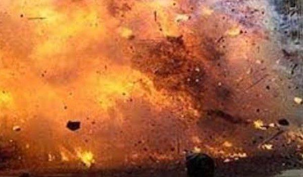 nine burn injuries havan blasts in dholpur