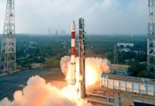 PSLV C43: ISRO launches India's first hyperspectral imaging satellite along with 30 foreign satellites