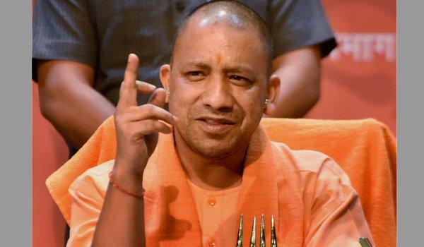 cm yogi Adityanath celebrates diwali in ayodhya, visits ram janmabhoomi on