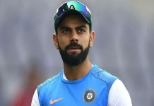 Virat's anxiety over rising opening jodi in Australia
