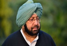 Punjab's Chief Minister Amarinder Singh's kidney operation Successful