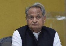Ashok Gehlot faces tough competitionAshok Gehlot faces tough competition