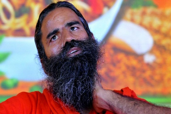 If not, Ram temple will rise from BJP and people's trust - Baba Ramdev