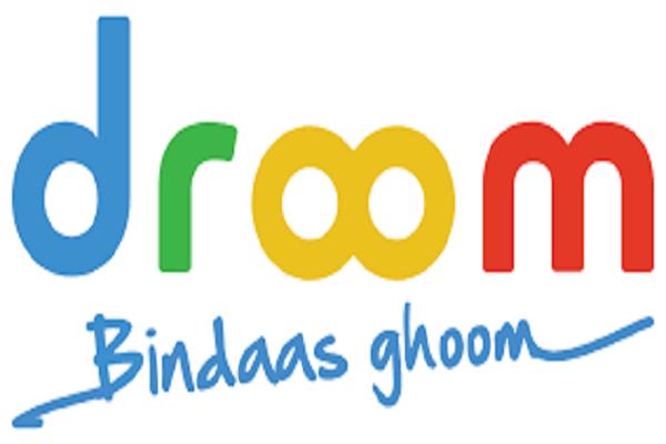 Droom's Pre Own Automotive Award