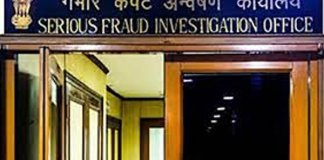 SFIO arrests 3 individuals for siphoning off Rs 200 crore