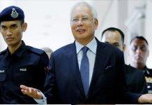 Najib Razak arrested for allegedly tampering with 1MDB audit