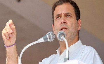 Rahul Gandhi talks modi not understand the foundation of Hinduism