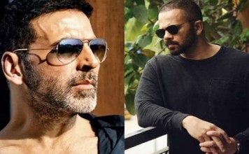 Rohit Shetty will make film about Akshay Kumar