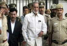 sajjan Kumar sentenced to life imprisonment in Sikh riots