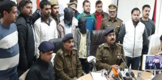 brothers arrested for killing two sisters in Etawah
