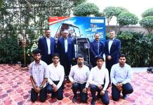 Mahindra BAJA SAEINDIA 2019 commences its 12 th Edition