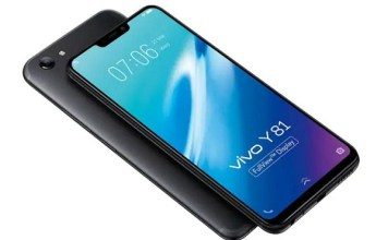 Vivo y81 i launched in india price features in hindi