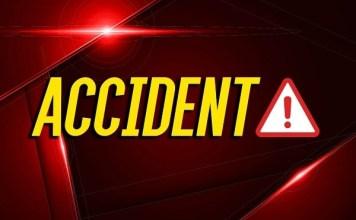 Three people killed in two cars collision in Jamnagar