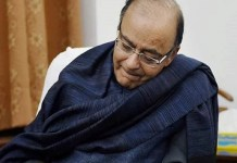 Arun Jaitley accused to opposition on destroying democracy