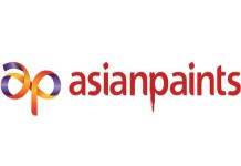 Asian Paints Profits Up 14 Percent