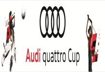 Audi announces the 12th edition of the Audi quattro Cup in India