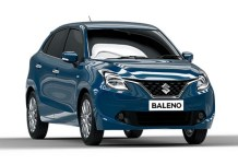 Maruti Suzuki's new incarnation Hatchback Balano, worth 8.77 lakh